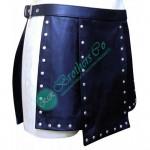 Warrior Gladiator Leather Kilt